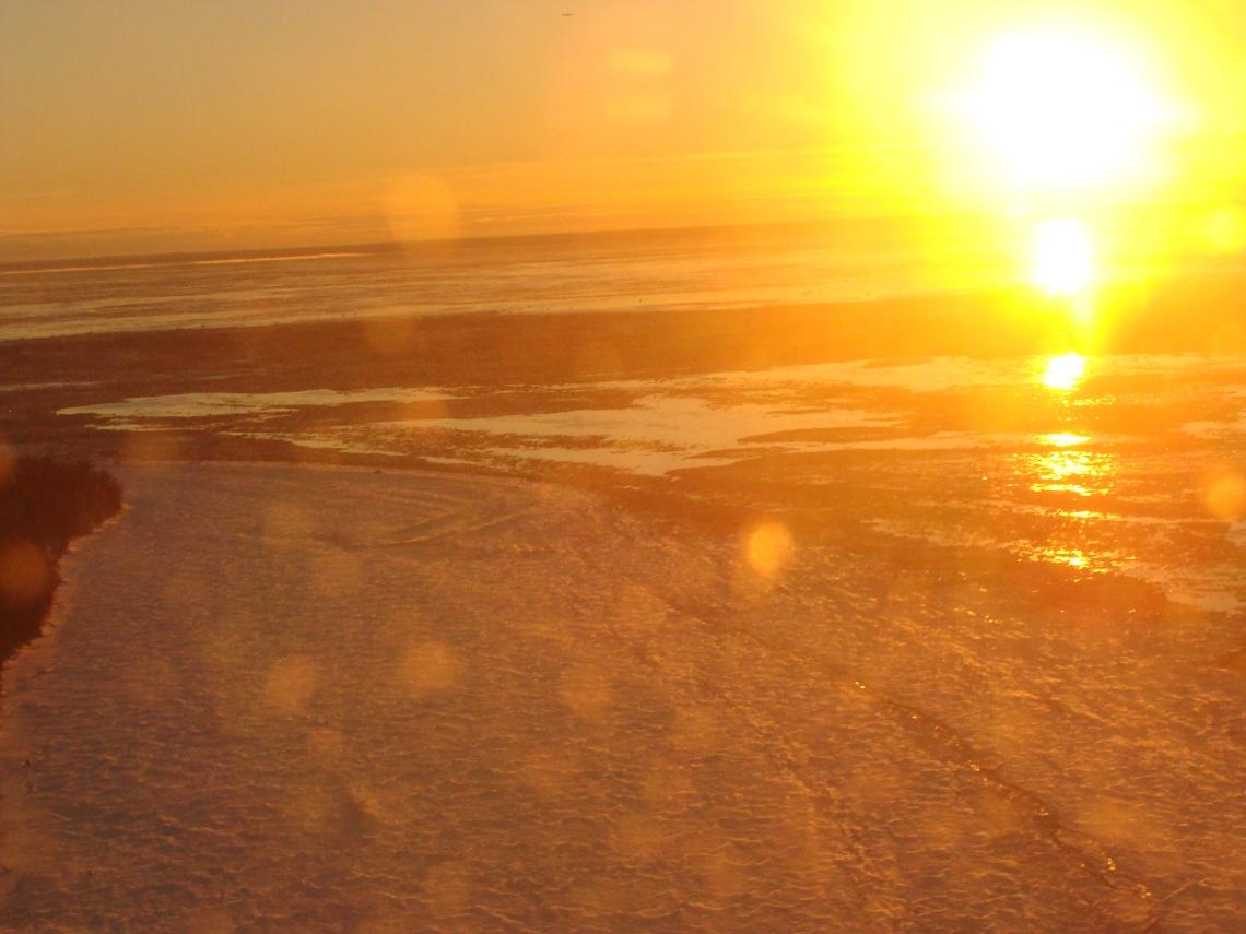 Alakan Sunset