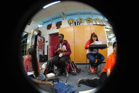Band Room Bubble