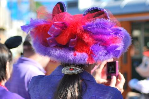 Hats Society