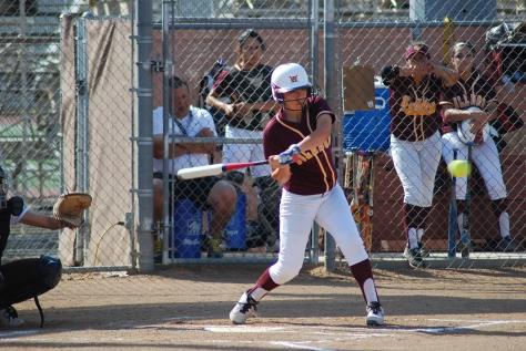Swinging It