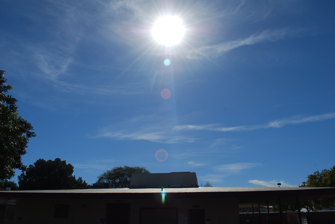 So-Cal Sun