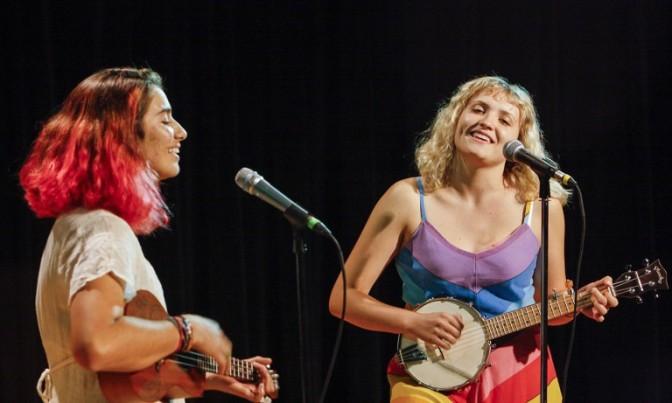 All-women music night empowers artists